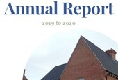 Our Annual Report 2019/20 is now available