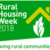 Rural Housing Week countdown begins