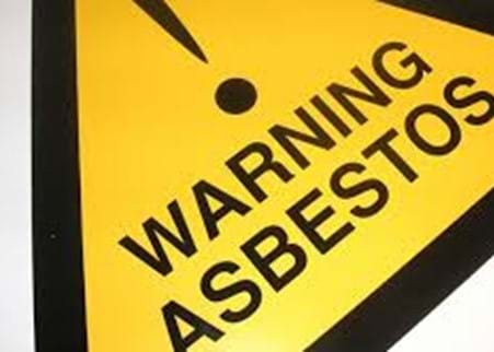 asbestos-warning-sign