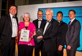 Youlgrave homes scoop regional awards