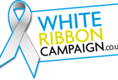 Join us in pledging support for the White Ribbon campaign