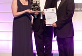 Inspirational apprentice leader named achiever of the year