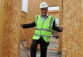 Fifty extra care homes to be built in Leicestershire