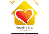 NRHA support #Housing Day 2020