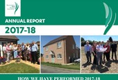 Our Annual Report 2017/18 is now available