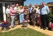 Long Compton event marks Rural Housing Week