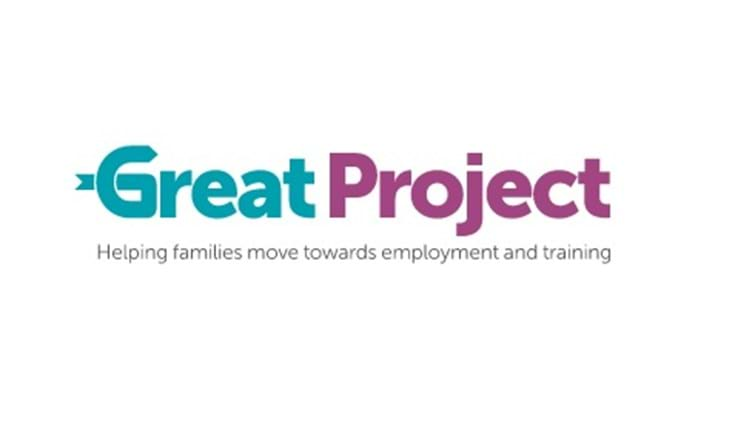 Free Great Project sessions available for people looking for work