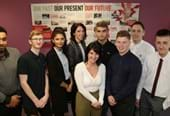 Nine apprentices join emh group