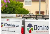 J.Tomlinson is the new Contractor appointed for reactive repairs