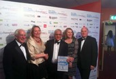 emh group wins prestigious UK development award