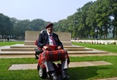 Donation enables WW2 veteran to return to Arnhem