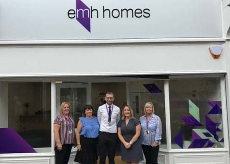 Ilkeston office opens