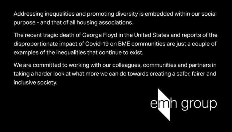 Our commitment to equality, diversity and inclusion
