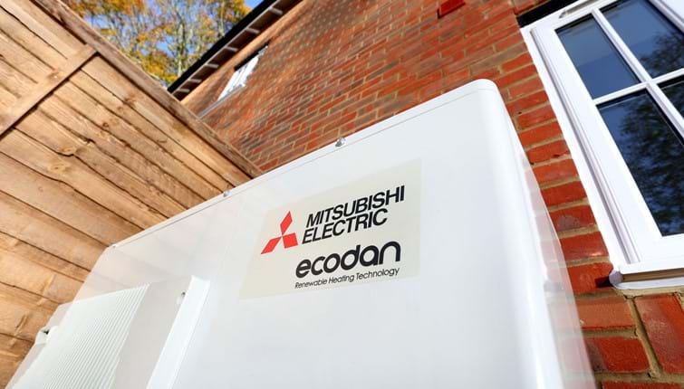 Heating system Fuel bills to be cut by 70%